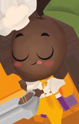 chef oliva clan