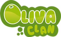 oliva clan LOGO footer