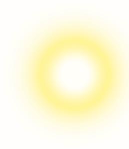 sun animation